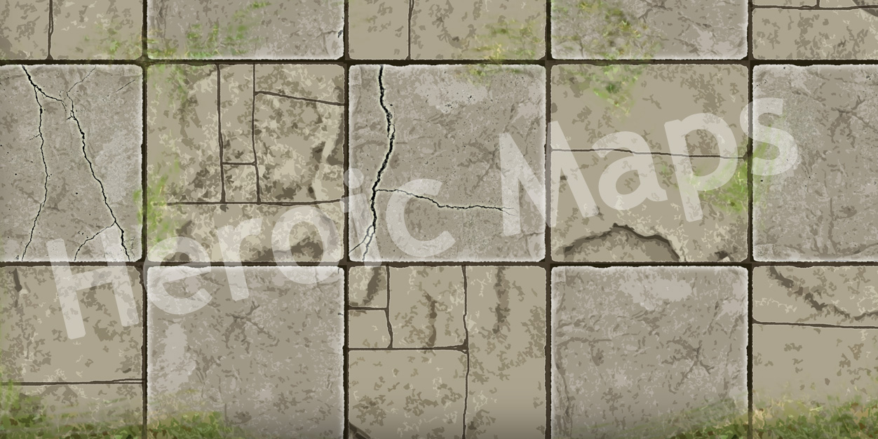 Brand New Dungeon Tiles Maps Heroic Maps