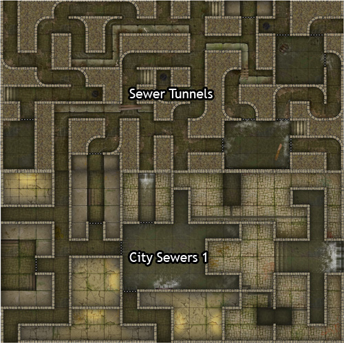 picture about Printable Dungeon Tiles Pdf identify Watermarked PDF