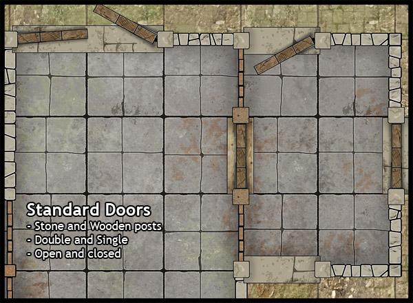 standard_doors