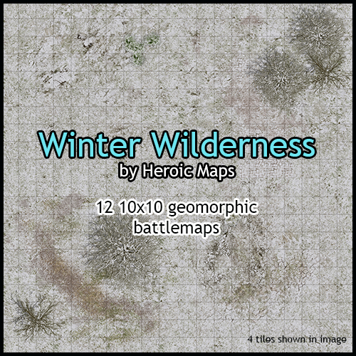 Winter Wilderness