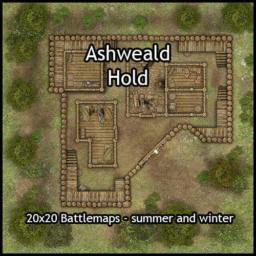 Ashweald Hold