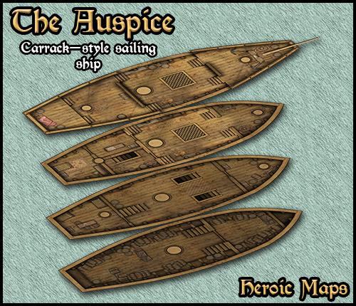 The Auspice