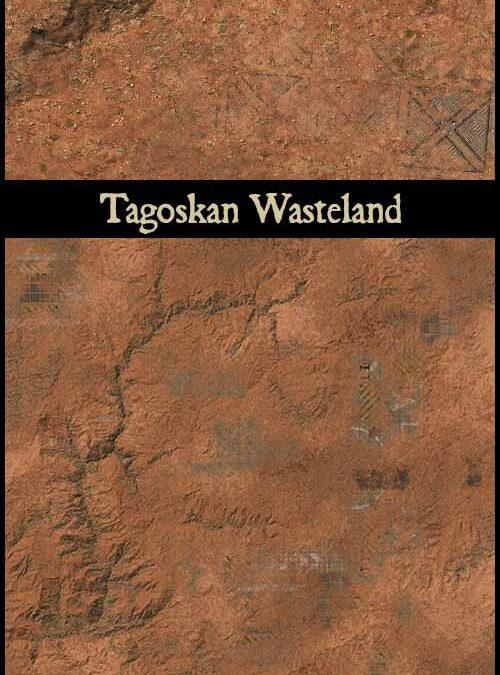 Tagoskan Wasteland