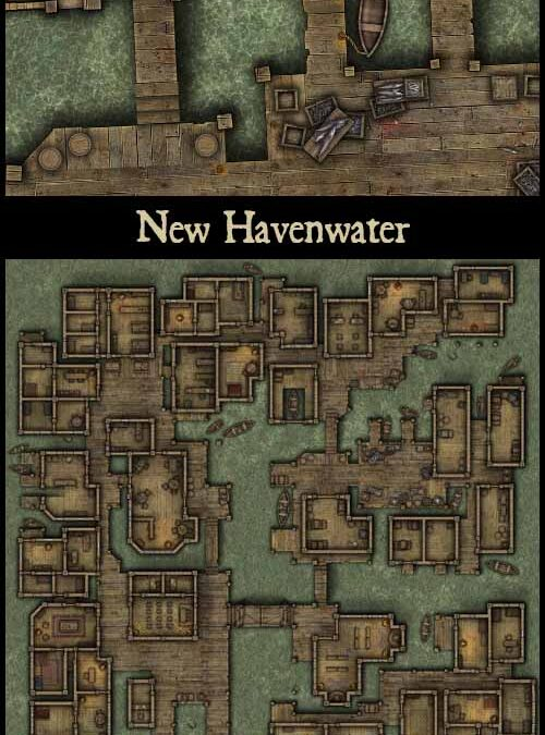 New Havenwater