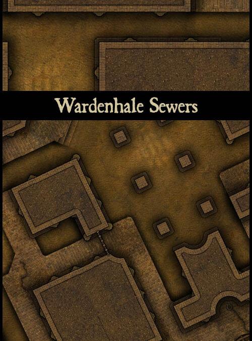 Wardenhale Sewers