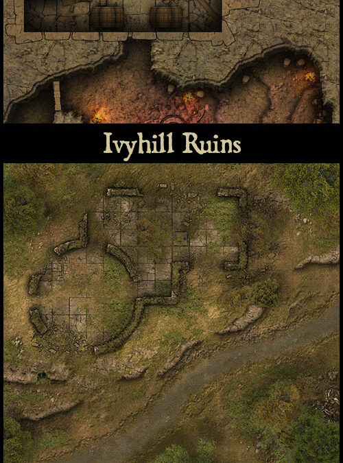 Ivyhill Ruins
