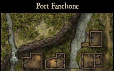 Port Fanchone