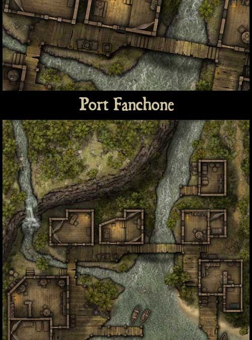 Port Fanchone
