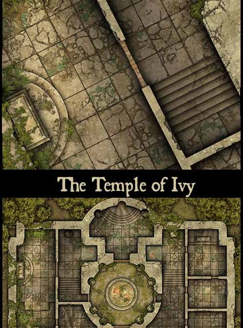 The Temple of Ivy