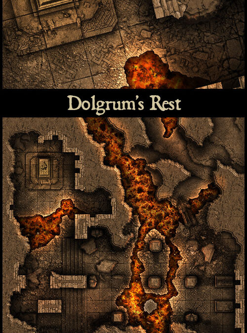 Dolgrum's Rest