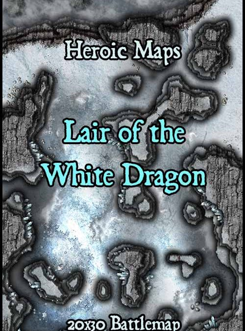 Chromatic Dragon Lairs & Vighaugr Treasury