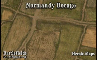 Battlefields: Normandy Bocage