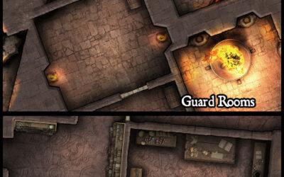 HeroicQuest Map Pack 2