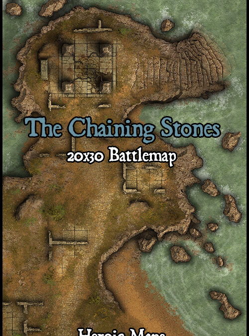 The Chaining Stones