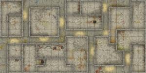 Torchlit Dungeon – Get it free!
