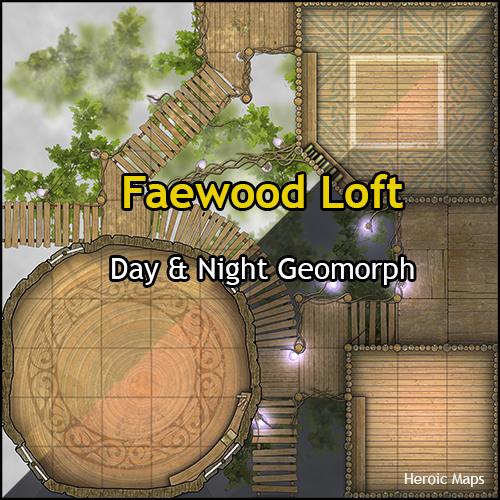 Faewood Loft