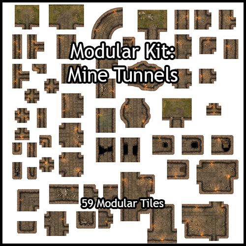 Modular Mines