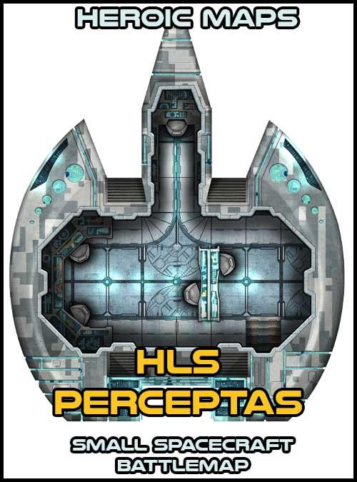 HLS Perceptas